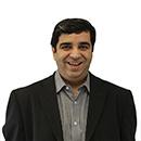 Sanjeev Spolia, CEO